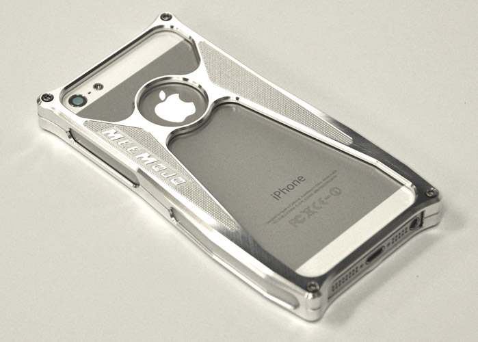 iPhone 5 case Pearl